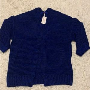 Women Free People high hopes sweater